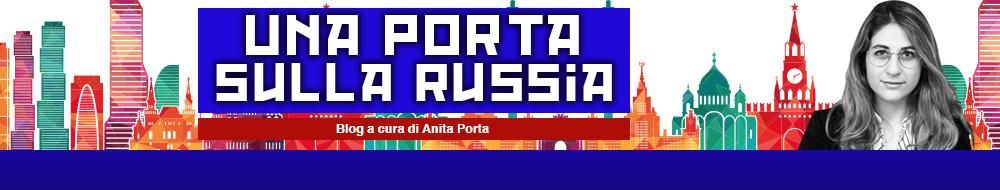 Una porta sulla Russia
